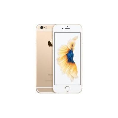 Telefono movil smartphone reware apple iphone 6s 64 gb - gold - 4.7pulgadas - reacondicionado -  refurbish - grado a+ - Imagen 1