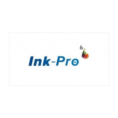 Toner inkpro hp cf402x amarillo 2300 paginas premium - Imagen 1