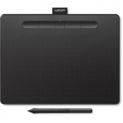 Tableta digitalizadora wacom intuos medium - Imagen 1