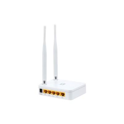 LevelOne WBR-6013 router inalámbrico Banda única (2,4 GHz) Ethernet rápido Blanco - Imagen 4