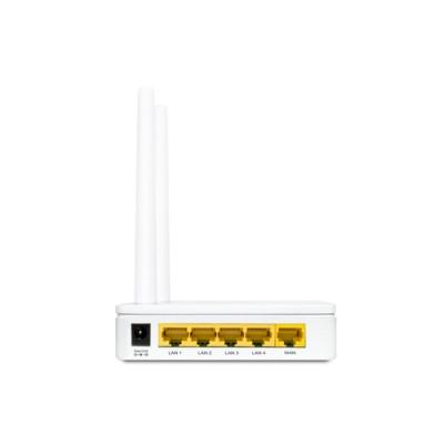 LevelOne WBR-6013 router inalámbrico Banda única (2,4 GHz) Ethernet rápido Blanco - Imagen 5