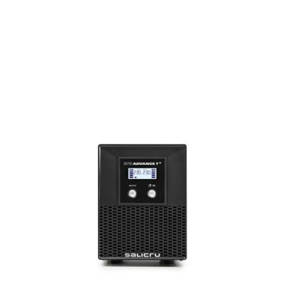 Salicru SPS Advance T SAI Line-interactive senoidal torre de 850 VA a 3000 VA - Imagen 4