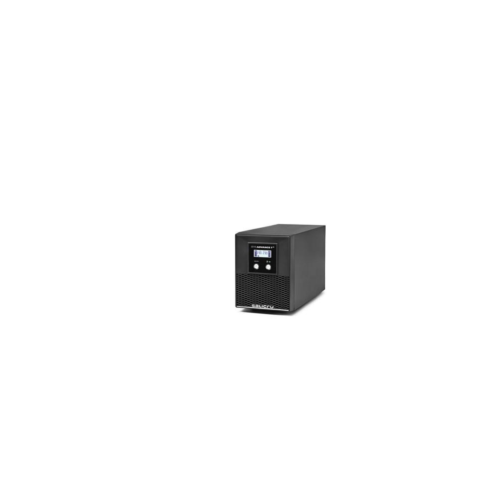 Salicru SPS Advance T SAI Line-interactive senoidal torre de 850 VA a 3000 VA - Imagen 1