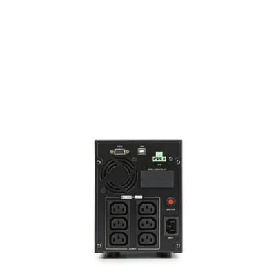 Salicru SPS Advance T SAI Line-interactive senoidal torre de 850 VA a 3000 VA - Imagen 2