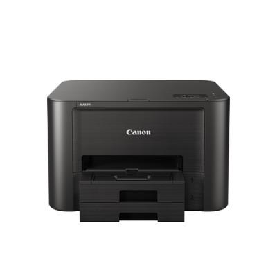 Canon MAXIFY iB4150 impresora de inyección de tinta Color 600 x 1200 DPI A4 Wifi - Imagen 1