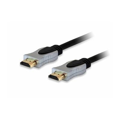 Equip 119347 cable HDMI 10 m HDMI tipo A (Estándar) Negro - Imagen 1