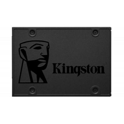 "Kingston Technology A400 2.5"" 480 GB Serial ATA III TLC - Imagen 1"