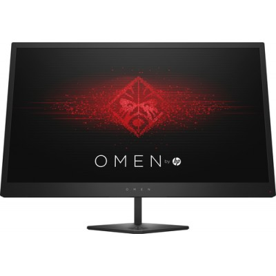 """OMEN by HP 25 62,2 cm (24.5"""") 1920 x 1080 Pixeles Full HD LED Negro - Imagen 1"""