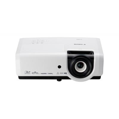 Canon LV X420 videoproyector 4200 lúmenes ANSI DLP XGA (1024x768) Proyector para escritorio Blanco - Imagen 1