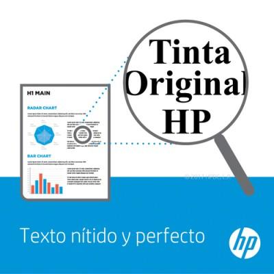 HP 304 Original Negro - Imagen 5
