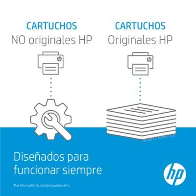 HP 304 Original Negro - Imagen 6