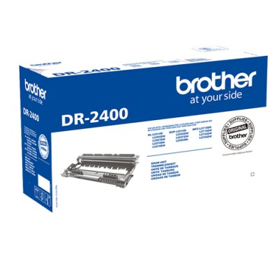 Brother DR-2400 tambor de impresora Original 1 pieza(s) - Imagen 2