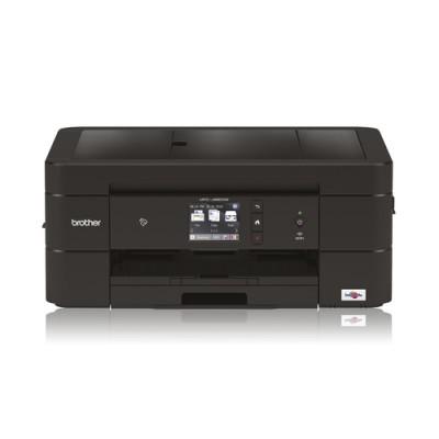 Brother MFC-J890DW multifuncional Inyección de tinta 6000 x 1200 DPI 27 ppm A4 Wifi - Imagen 1