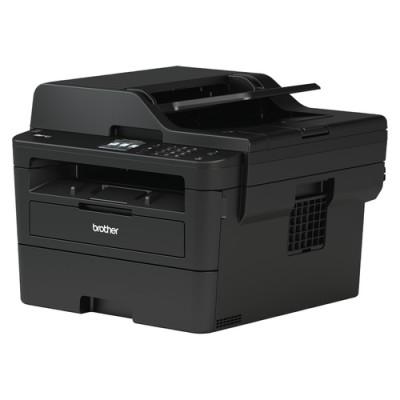 Brother MFC-L2730DW multifuncional Laser 2400 x 600 DPI 34 ppm A4 Wifi - Imagen 1