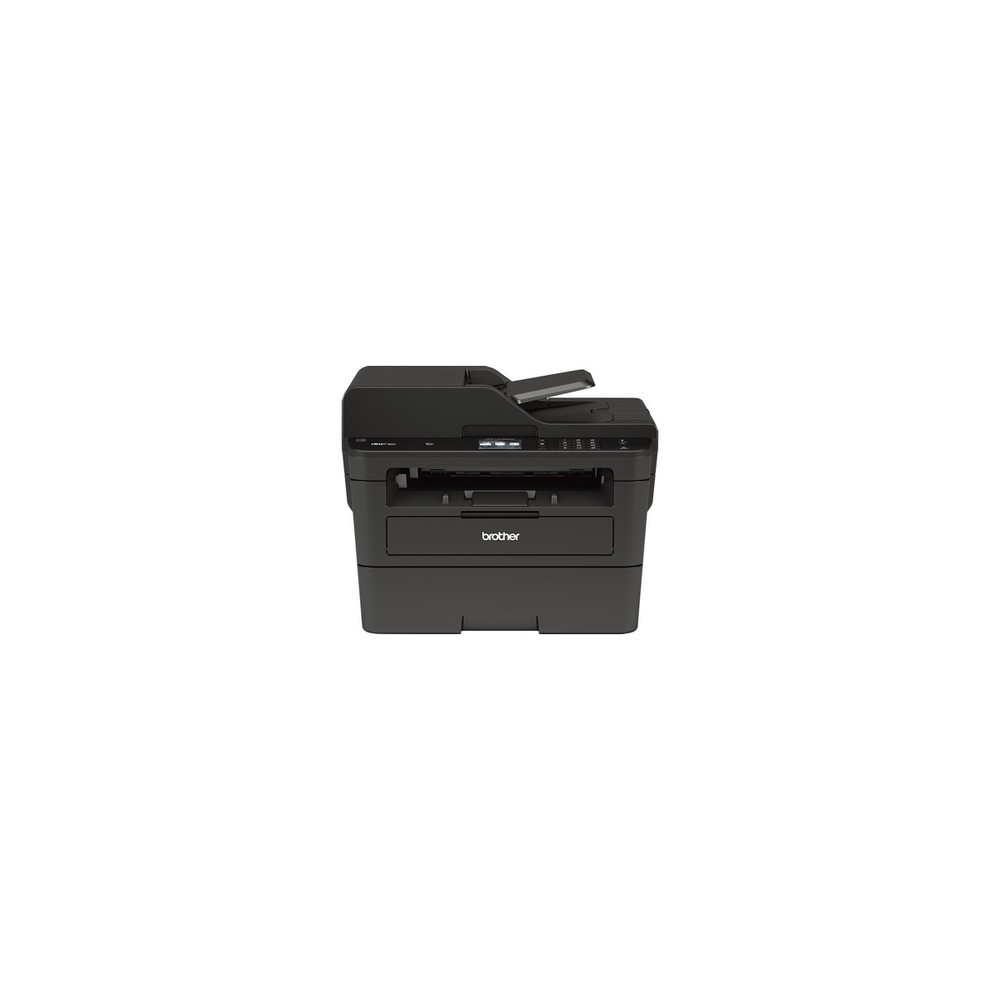 Brother MFC-L2750DW multifuncional Laser 1200 x 1200 DPI 34 ppm A4 Wifi - Imagen 1