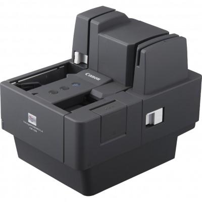Escaner cheques canon imageformula cr - 120 uv 120cpm -  adf -  duplex -  12000 cheques - dia - Imagen 1