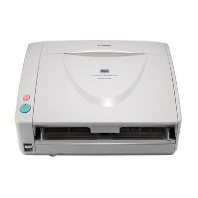 Canon imageFORMULA DR-6030C 600 x 600 DPI Escáner con alimentador automático de documentos (ADF) Blanco A3 - Imagen 1
