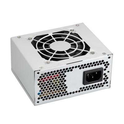 Fuente de alimentacion sfx phoenix phfasfx500 500 silenciosa (no incluye cable de corriente) - Imagen 1