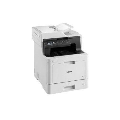 Brother DCP-L8410CDW multifuncional Laser 2400 x 600 DPI 31 ppm A4 Wifi - Imagen 1