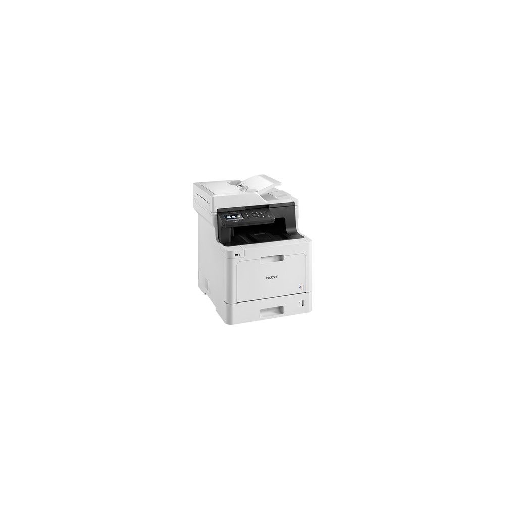 Brother DCP-L8410CDW multifuncional Laser 2400 x 600 DPI 31 ppm A4 Wifi - Imagen 1