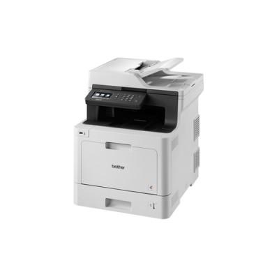 Brother DCP-L8410CDW multifuncional Laser 2400 x 600 DPI 31 ppm A4 Wifi - Imagen 3
