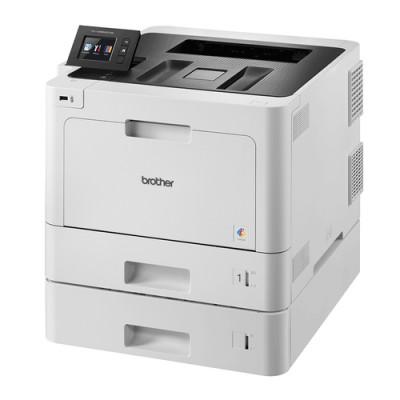 Brother HL-L8360CDWLT impresora láser Color 2400 x 600 DPI A4 Wifi - Imagen 1