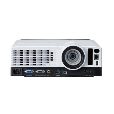 Videoproyector ricoh pjx3351n xga -  dlp -  3500 lum -  13000:1 -  hdmi -  semi corta distancia -  3500 horas -  altavoz 10w - I