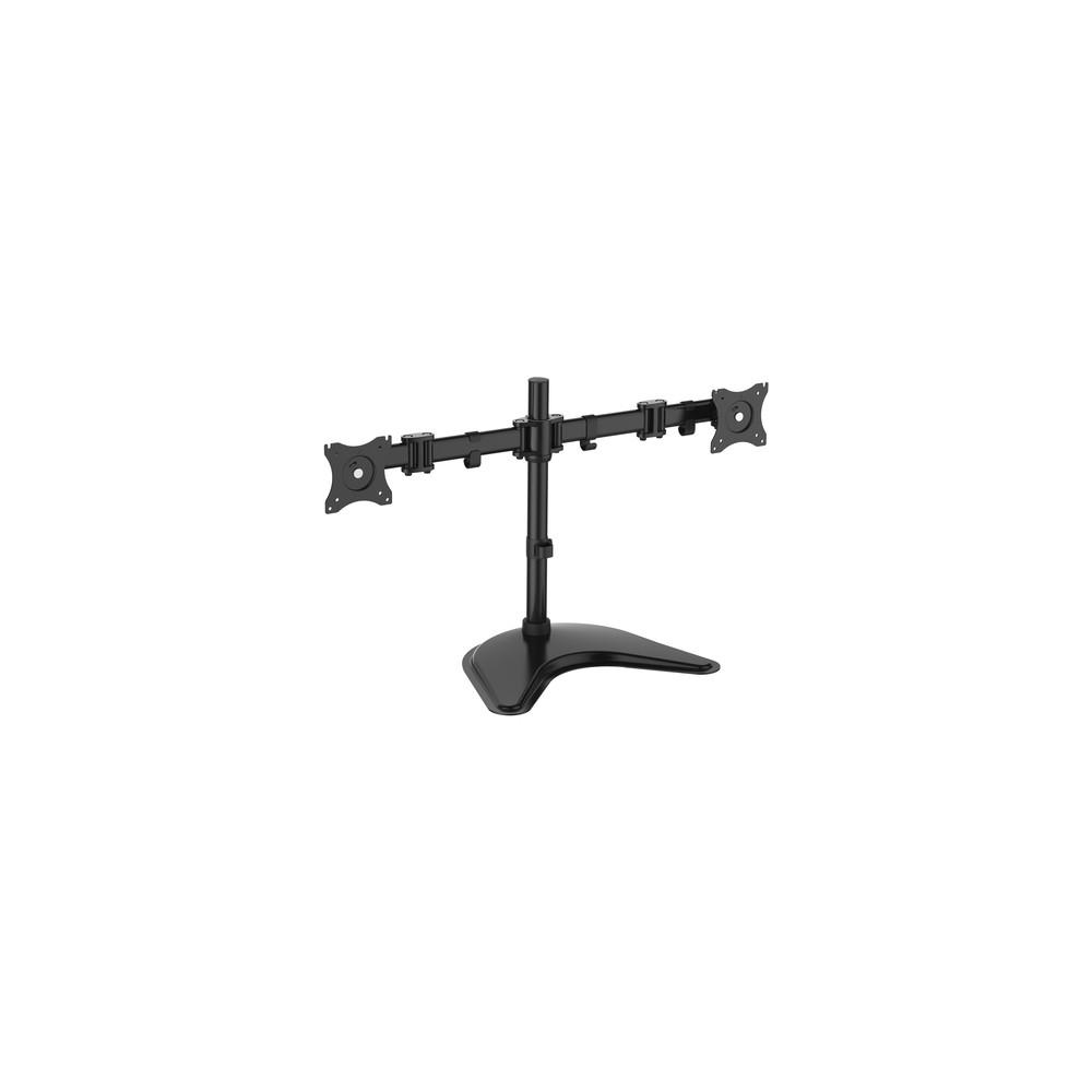 """Equip 650118 soporte de mesa para pantalla plana 68,6 cm (27"""") Independiente Negro - Imagen 1"""