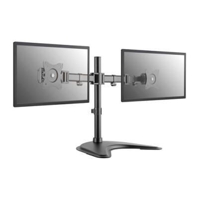 """Equip 650118 soporte de mesa para pantalla plana 68,6 cm (27"""") Independiente Negro - Imagen 2"""
