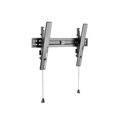 "Equip 650317 soporte de pared para pantalla plana 177,8 cm (70"") Negro - Imagen 1"