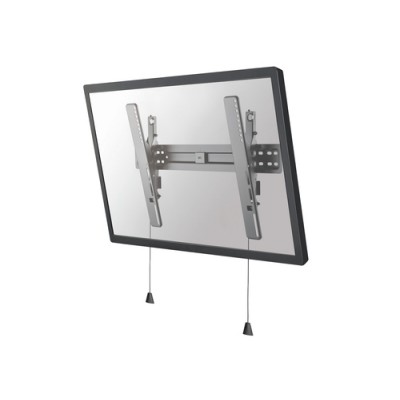 "Equip 650317 soporte de pared para pantalla plana 177,8 cm (70"") Negro - Imagen 4"