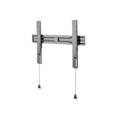 "Equip 650317 soporte de pared para pantalla plana 177,8 cm (70"") Negro - Imagen 5"