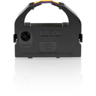 Epson Cartucho de color SIDM para LQ-860/1060/25xx/DLQ-2000 (C13S015056) - Imagen 1