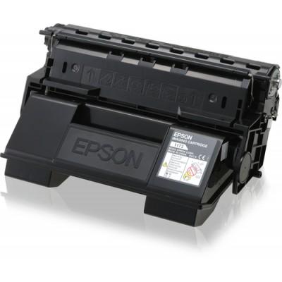Epson Unidad fotoconductora y tóner retornables 20k - Imagen 1