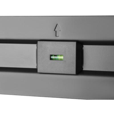 "Equip 650317 soporte de pared para pantalla plana 177,8 cm (70"") Negro - Imagen 9"