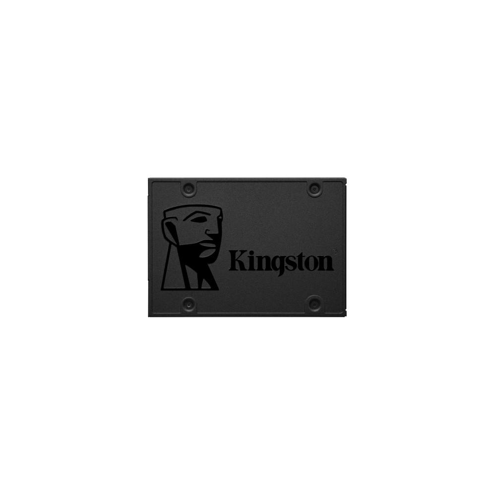 "Kingston Technology A400 2.5"" 240 GB Serial ATA III TLC - Imagen 1"