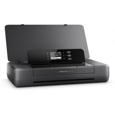 HP Officejet 200 impresora de inyección de tinta Color 4800 x 1200 DPI A4 Wifi - Imagen 3