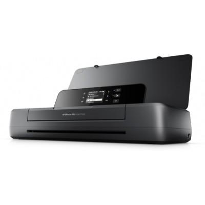 HP Officejet 200 impresora de inyección de tinta Color 4800 x 1200 DPI A4 Wifi - Imagen 4