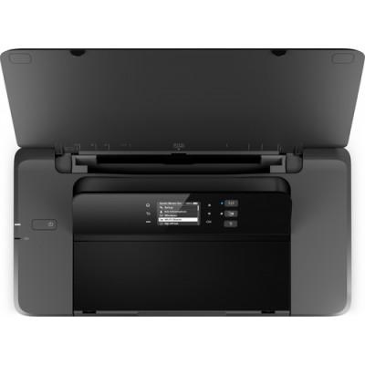 HP Officejet 200 impresora de inyección de tinta Color 4800 x 1200 DPI A4 Wifi - Imagen 5