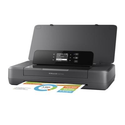 HP Officejet 200 impresora de inyección de tinta Color 4800 x 1200 DPI A4 Wifi - Imagen 6