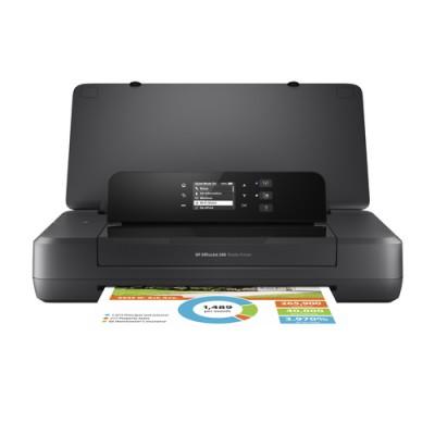 HP Officejet 200 impresora de inyección de tinta Color 4800 x 1200 DPI A4 Wifi - Imagen 7