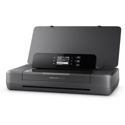 HP Officejet 200 impresora de inyección de tinta Color 4800 x 1200 DPI A4 Wifi - Imagen 8