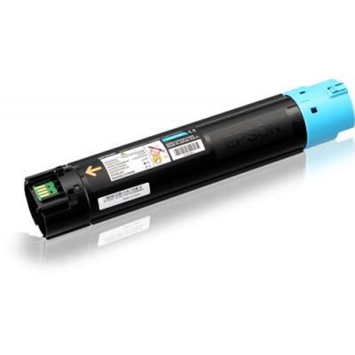 Epson Cartucho de tóner cian alta capacidad 13.7K - Imagen 1