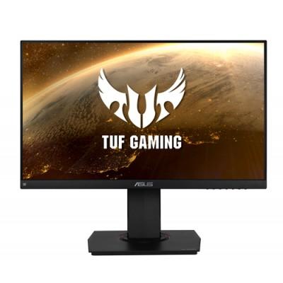 "ASUS TUF Gaming VG249Q 60,5 cm (23.8"") 1920 x 1080 Pixeles Full HD LED Negro - Imagen 1"