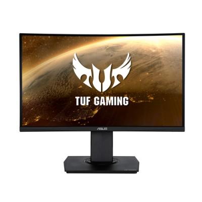 """ASUS TUF Gaming VG24VQ 59,9 cm (23.6"""") 1920 x 1080 Pixeles Full HD LED Negro - Imagen 1"""