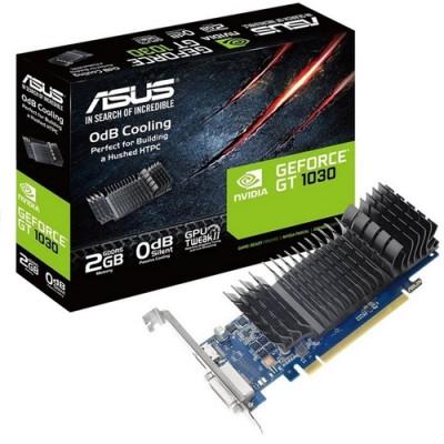 ASUS GT710-SL-2GD5 NVIDIA GeForce GT 710 2 GB GDDR5 - Imagen 1