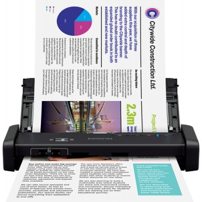 Epson WorkForce DS-310 - Imagen 1