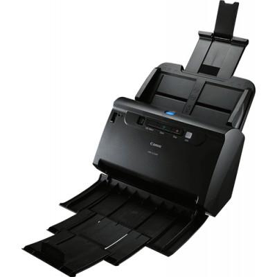 Canon imageFORMULA DR-C230 600 x 600 DPI Escáner alimentado con hojas Negro A4 - Imagen 1
