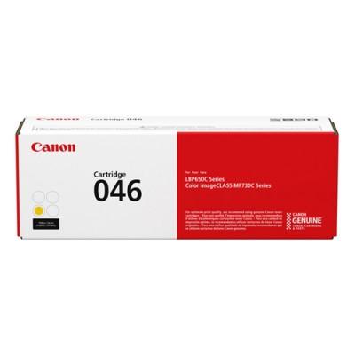 Canon 046 Original Amarillo 1 pieza(s) - Imagen 1
