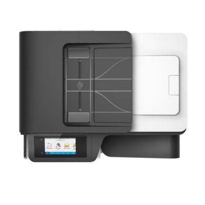 HP PageWide Pro 477dw Inyección de tinta térmica 2400 x 1200 DPI 40 ppm A4 Wifi - Imagen 2